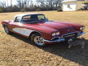 1961 Chevrolet Chevrolet Corvette Corvette